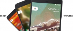Google Pixel and Pixel XL more press images leaked.