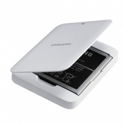 Samsung Galaxy S4 Extra Battery and Charger Kit Now Available Online.