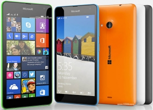 Microsoft Lumia 535 to pop up in UK with exciting price tag.