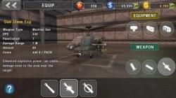 Gunship Battle: Helicopter 3D v2.3.91 Mod Apk with unlimited money hack.