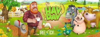 Hay Day 1.29.96 Mod Apk ( Hack) Unlimited coins and money.