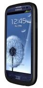 Samsung Galaxy S III Power Skin Battery Case.