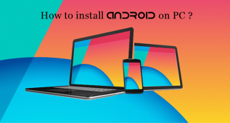 How to download and install Android 4.4 KitKat on PC running Windows.