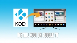 How to Install Kodi on Samsung and LG Smart TV