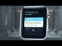 How to Activate Siri on Apple Watch.