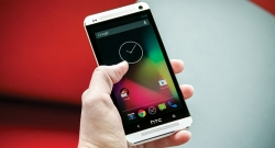 HTC One also got the Google Edition with the Stock Android version to hit the market on June 26.