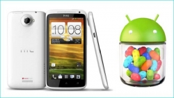 HTC One and HTC One+ are going for Android 4.2.2