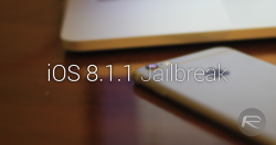 Jailbreak iOS 8.1.1 Untethered With Taig [ How To ] [ Guide ]