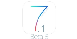 Download iOS 7.1 Beta 5 build 11D5145e on your iPhone, iPad or iPod Touch. [ Direct ipsw Links]