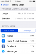 Top Battery Saving Tip for iPhone 6 on iOS 8.