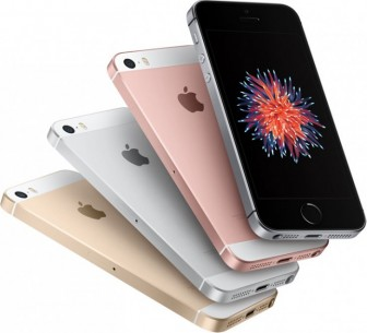 Apple iPhone SE Launched in India