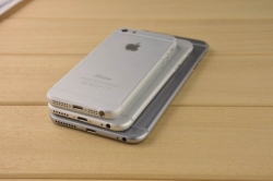 iPhone 6S mini will be a 4-inch smartphone to be released in 2015.