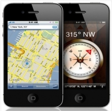 Tracking the Location of an iPhone – Easier than it Used to Be