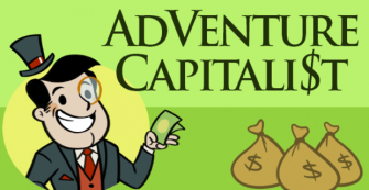 AdVenture Capitalist v3.0.2 Mod Apk ( Unlimited Money /Latest Apk App)