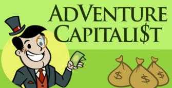 AdVenture Capitalist v4.2.0 Mod Apk ( Unlimited Money)