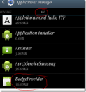Fix Samsung Galaxy S3 message notification error Easy Guide