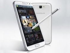 Rumors of a Galaxy Note III with 5.9 inches screen grab strength