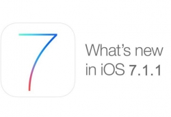 iOS 7.1.1 is out now, download the iPSW file from here.