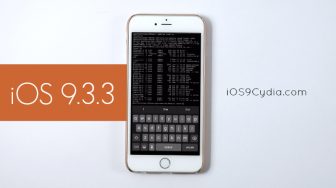 List of Cydia tweaks compatible with iOS 9.3.3 Jailbreak.