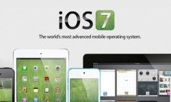 Apple Finally released iOS 7 towards its iPhone, iPad and iPod users
