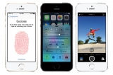 Download iOS 7.0.5 for your iPhone 5S and iPhone 5C. [IPSW Build 11B601]