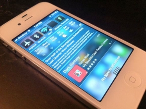 19% Revenue decline seen at Foxconn as iPhone 5 showed disappointing sales.