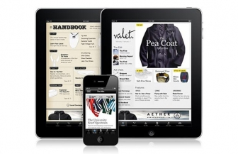 Digital Cool – Top 5 Style Apps for Men.