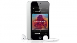 Apple announced new version of iPod Touch 16 GB.