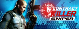 Download Contract killer 3 sniper Mod v3.0.0 Apk