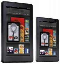 Amazon Kindle Fire 10 will be the next Amazon tablet.