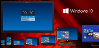 Top 3 Windows 10 features that will make your PC Safer.