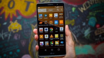 Download LG Stylo 2 Stock Wallpapers.