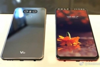 LG V30 all leaked specifications, Release date and expected price.
