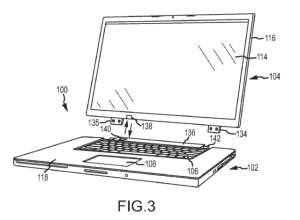 Apple had requested a patent for a wireless Touch Screen.