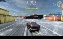 Real Drift Car Racing 3.5.6 Mod Apk with Unlimited money and coins.