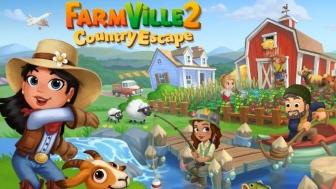 FarmVille 2: Country Escape for PC – Windows 10/8/8.1/7/Xp.