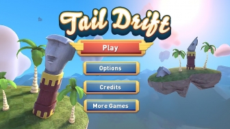 Download Tail Drift v1.04 Mod Apk with unlimited Coins.