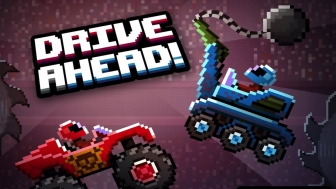 Drive Ahead v1.18.3 mod apk Unlimited money ( Latest apk app)