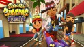 Download Subway Surfers Los Angeles 1.39.0 Mod Apk With unlimited Coins and keys.  [May 2015]