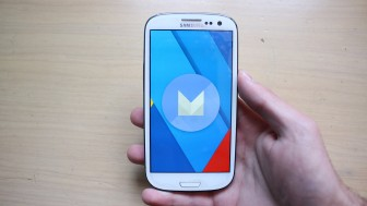 How to Download and Install Android 6.0 Marshmallow on Samsung Galaxy S3 I9300.