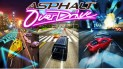 Asphalt Overdrive v1.3.1b Mod Apk ( Unlimited Money)