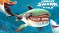 Hungry Shark World 1.0.4 Mod Apk With unlimited coins and gems