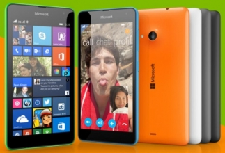 Nokia confirmed that there will be no more Nokia Smartphones in the market.