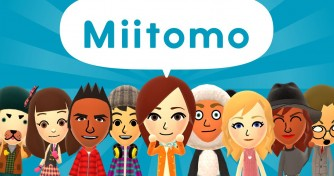 Miitomo v1.2.3 Mod Apk with Unlimited coins and money.