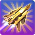 Hyper Force – Space Shooting v 1.0.0 Mod Apk (unlimited coins and gems)