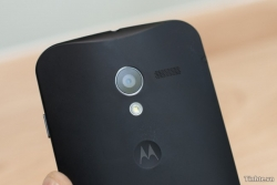 Moto X will have a 10 megapixel camera with the capabilities of recording Full-HD 1080p video at 60 fps.