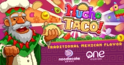 Mucho Taco v2.2 Mod APk with unlimited money Gold Coins.