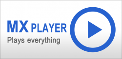 Mx Player updated to version 7.