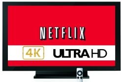 List of all 4K titles on Netflix [October 2017]