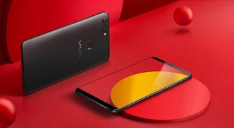 New black and gold VIVO X20 is launched